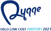 Oslo Rygge Low Cost Airport